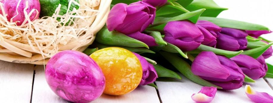Reserveer nu voor de Pasen!
